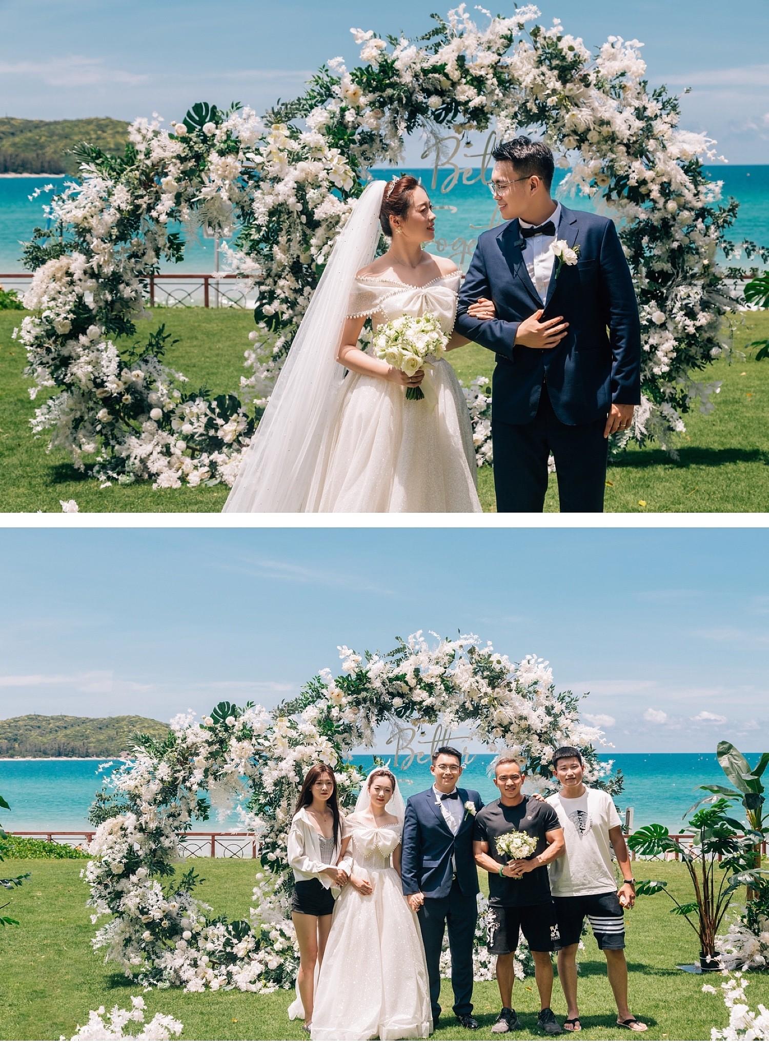 ✈️旅行结婚|简单却有不一样的仪式感❤️