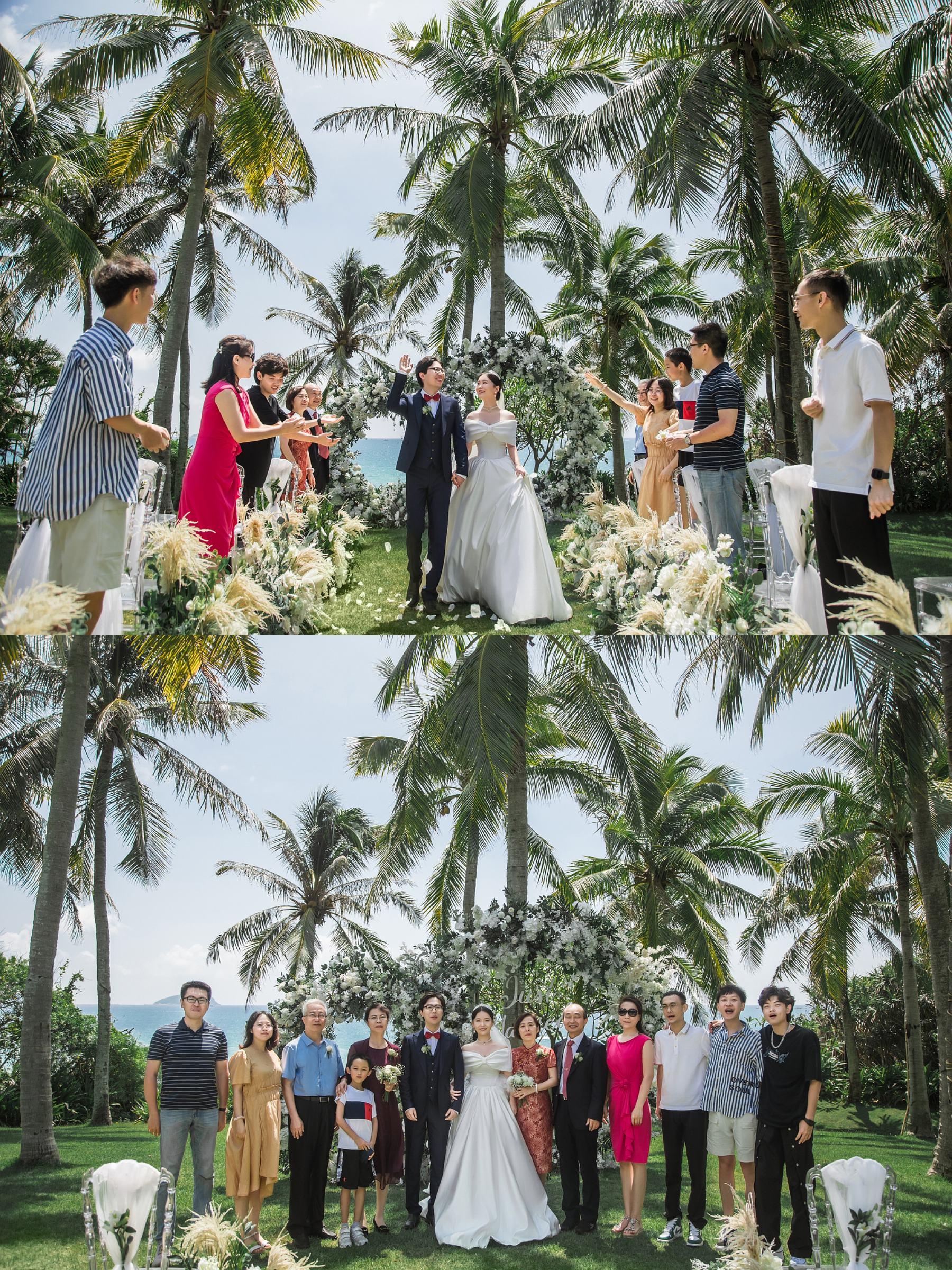 来围观👀99%的女生梦想中❤️的婚礼